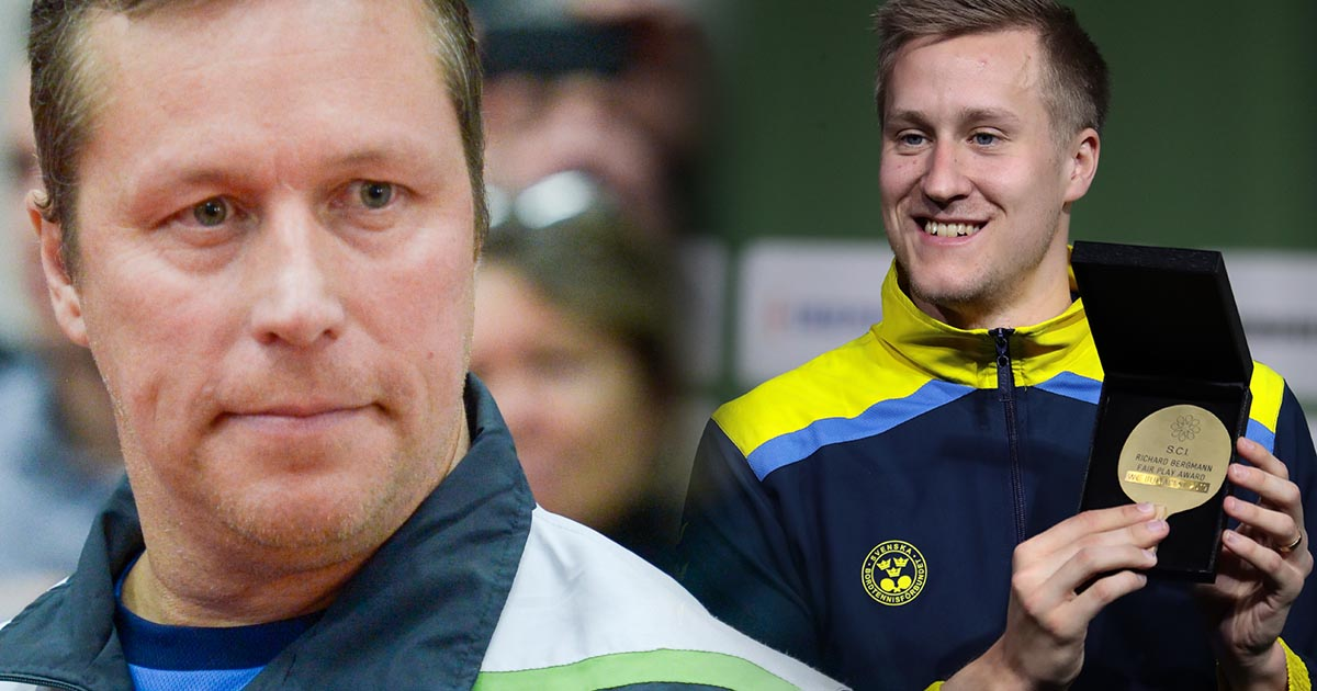 Jan-Ove Waldner, Mattias Falck