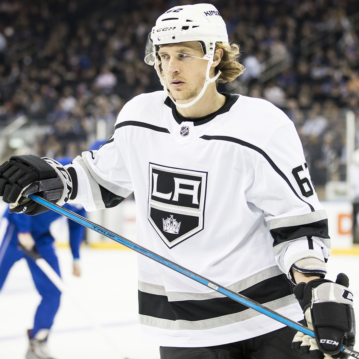 Carl Hagelin, Washington Capitals