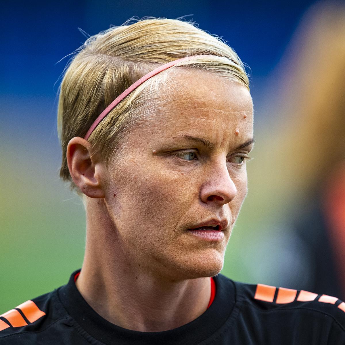 Nilla Fischer, Linköping