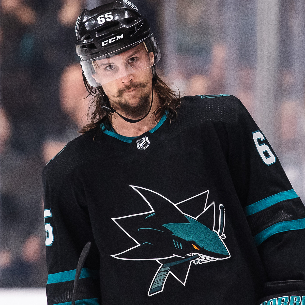 Erik Karlsson, San Jose Sharks