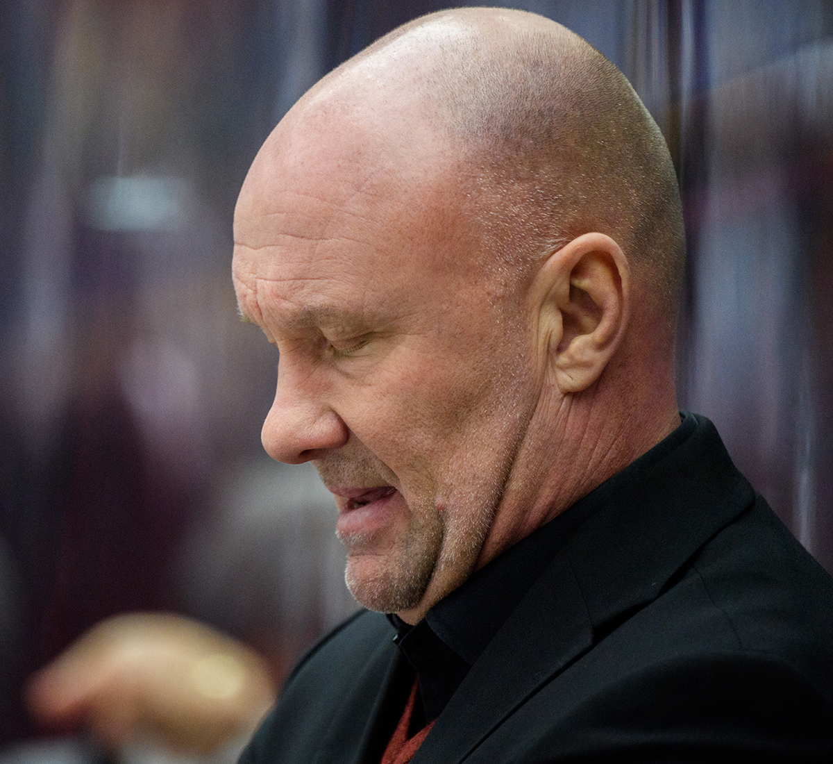 Peter Andersson, SHL