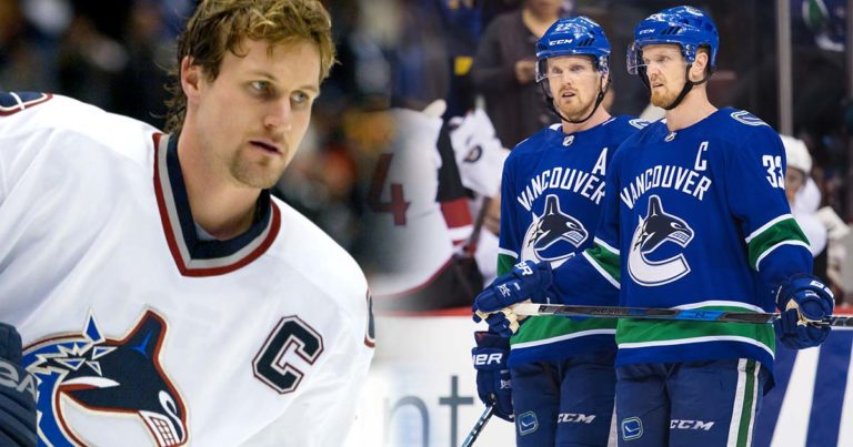 Vancouver Canucks, NHL