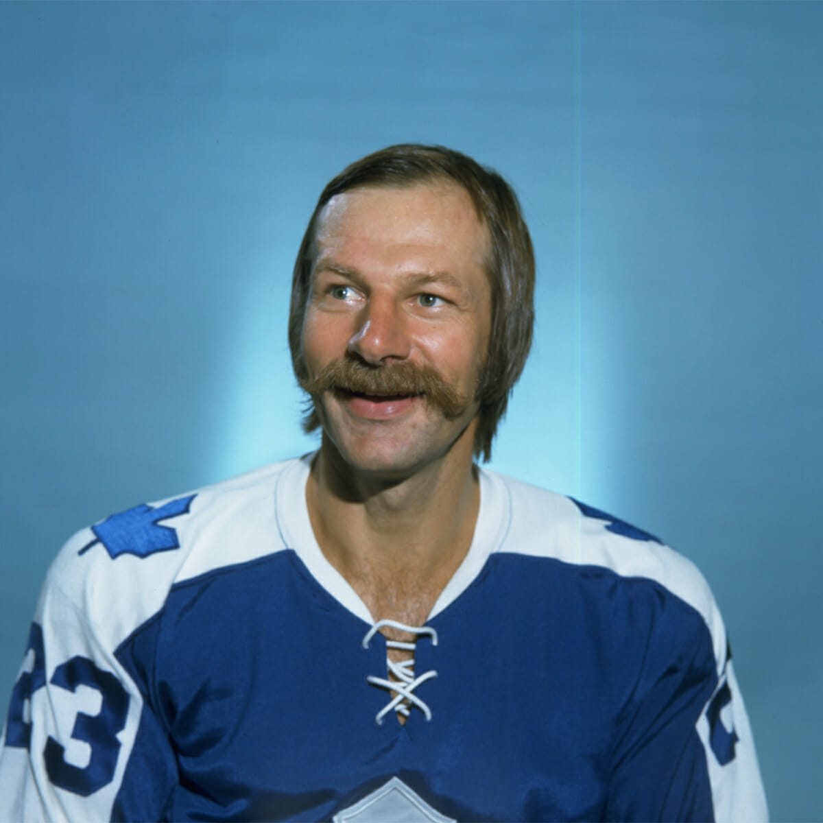 Eddie Shack, Toronto Maple Leafs