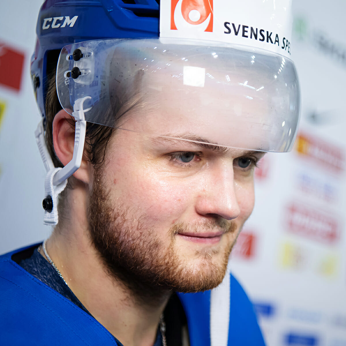 William Nylander, Tre Kronor
