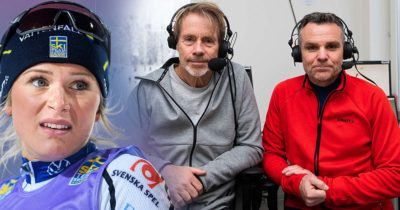 Frida Karlsson, Jacob Hård, Anders Blomquist